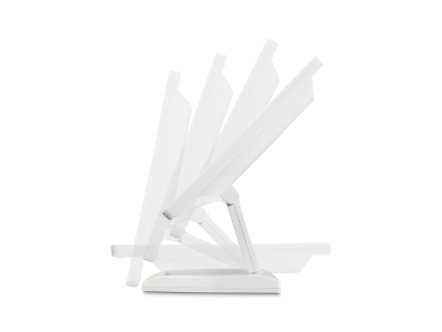 15 Zoll Monitor (Weiß)