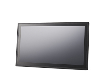 15 Zoll Touchscreen Monitor Metall